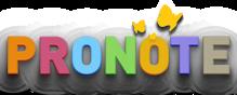 Connexion à pronote - accès rapide